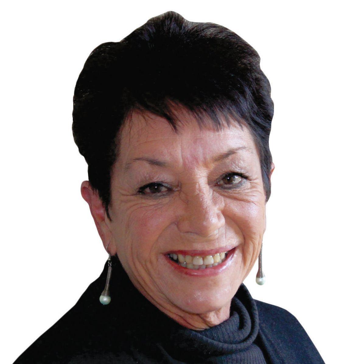 Dianne Pieterse