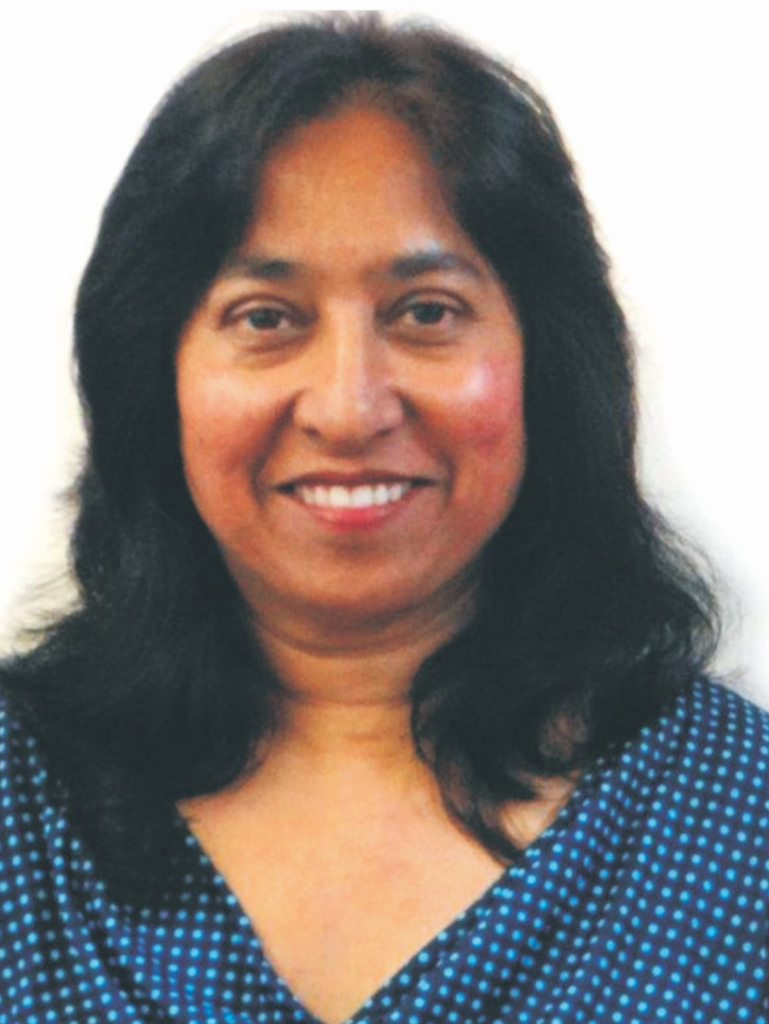 Roshni Harman